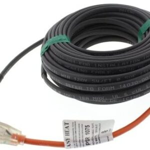 EasyHeat PSR1075 Cable 75 ft