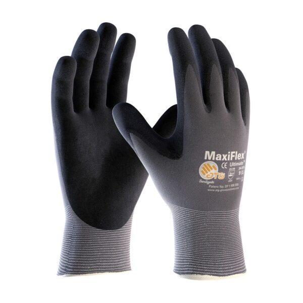 ATG Intelligent Glove Solutions MaxiFlex Gloves