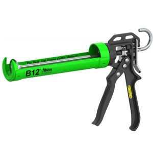 Albion B12 Gun Manual Cartridge Caulking Gun