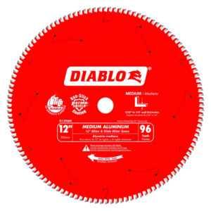 DIABLO-12-in.-x-96-Tooth-Medium-Aluminium-Saw-Blade-D1296N-ABM-Distributing