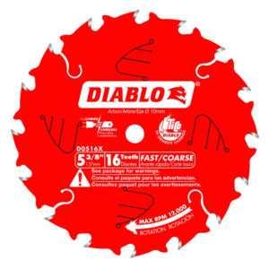 DIABLO-5-3.8-in.-x-16-Tooth-Framing-Trim-Saw-Blade-D0516X