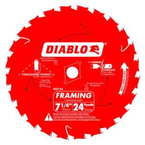DIABLO-7-1.4-in.-x-24-Tooth-Framing-Saw-Blade-D0724A