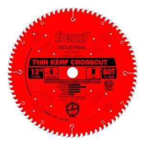 FREUD-12-Thin-Kerf-Fine-Finish-Crosscut-Blade-LU88R012-ABM-Distributing