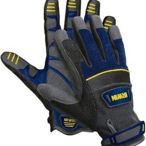 Irwin Gloves General Construction Large 432005 ABM DIstributing
