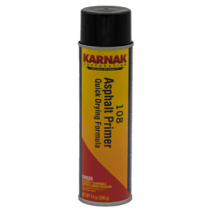 Karnak Asphalt Primer SprayBottle