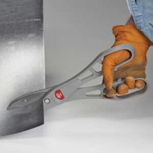 MALCO Andy Aluminum Handled Snips 14 in. MC14N