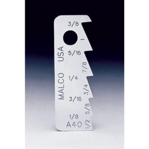 Malco Pocket Sized Sheet Metal Scribe