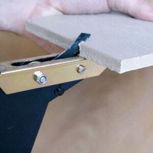 Malco Fiber Cement Siding Hand Nibbler FCC3