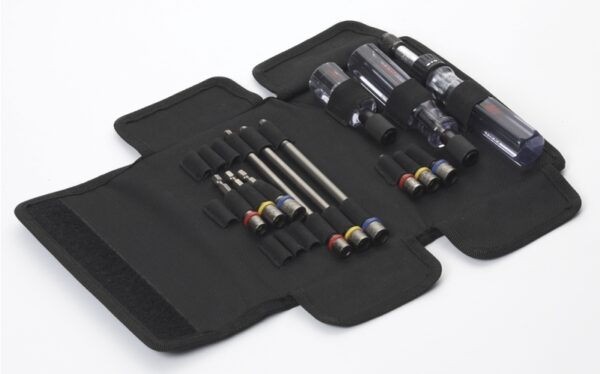 Malco Magnetic Hex Driver and Nut Driver Kits connext5_in_kit-big